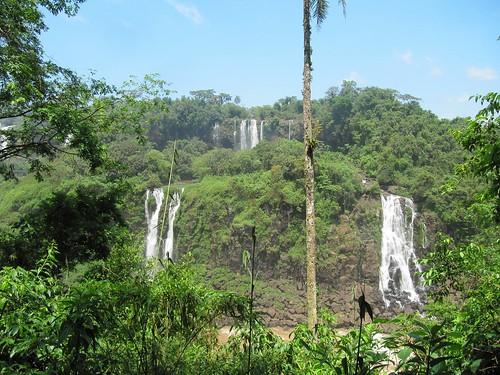 Brasil Iguazu Falls, 29 Nov 2009