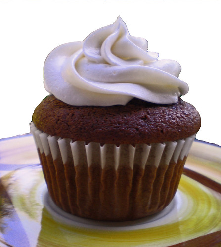 Gingerbread Cupcake C/O Brintinis