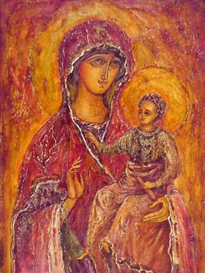 Our Lady Hodegetria