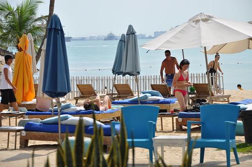 Cafe del Mar Sentosa Island