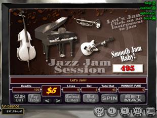 free Jazz Time slot bonus game