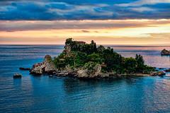 Isola Bella Taromina, Sicily