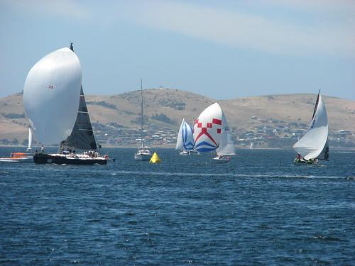 race yacht hobart sydneytohobart
