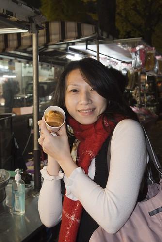 女人街 韓國