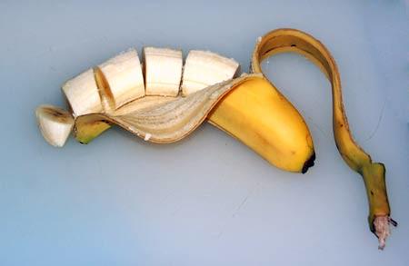 modular banana