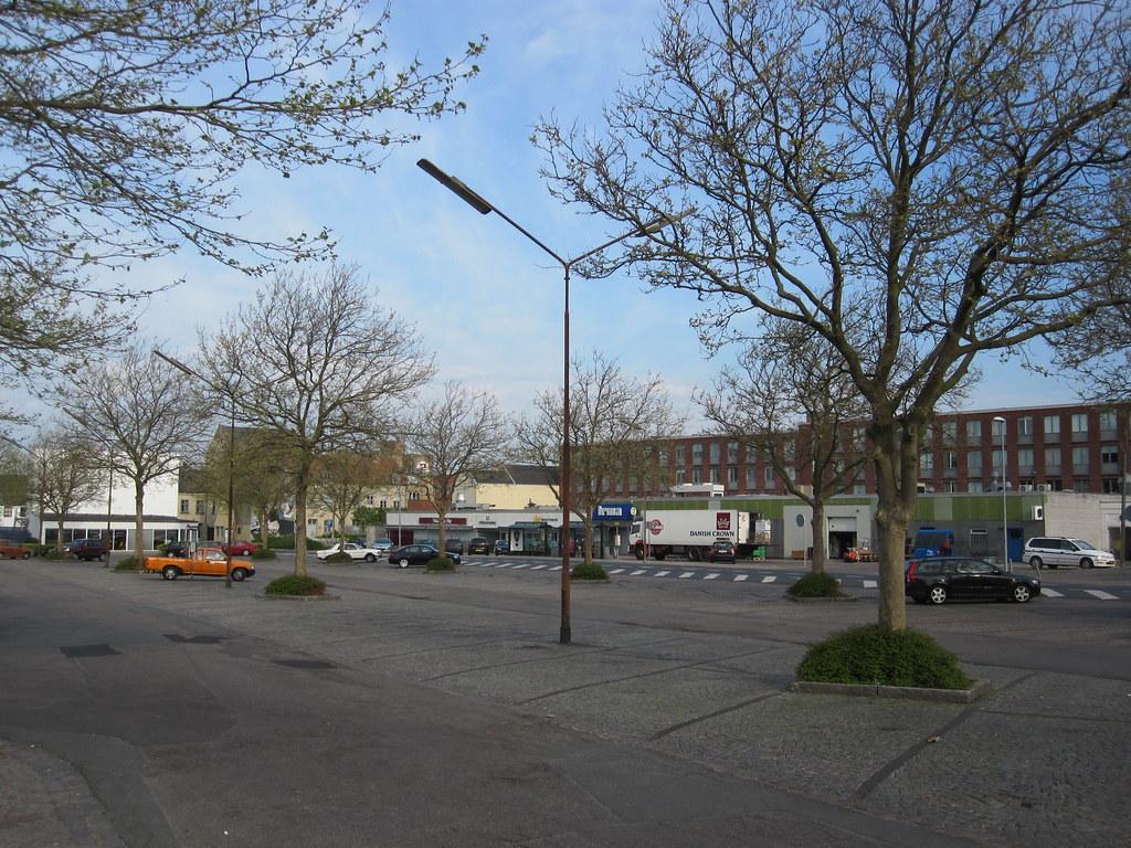 Schmeltz Plads Roskilde