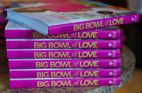 Big Bowl of Love