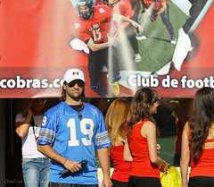 Murcia Cobras-Granada Lions.M.B.