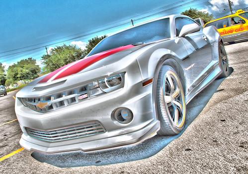 CAMARO by DigiDreamGrafix.com