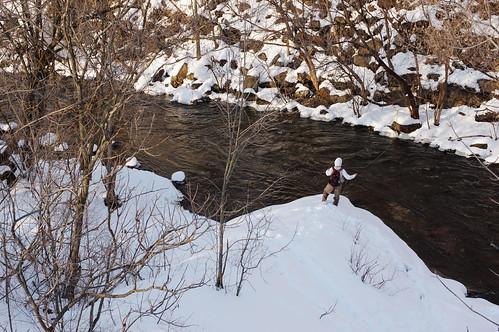 Pêche Hivernale // Winter Fishing