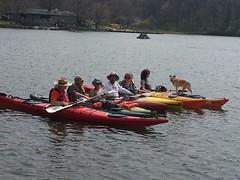 Break Free (ForestCity350) Tags: breakfreemidwest breakfree breakfreefromfossilfuels kayaktivism