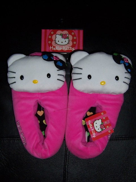 hello kitty hottopic