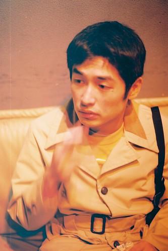 021026 live at kinoto ; genius