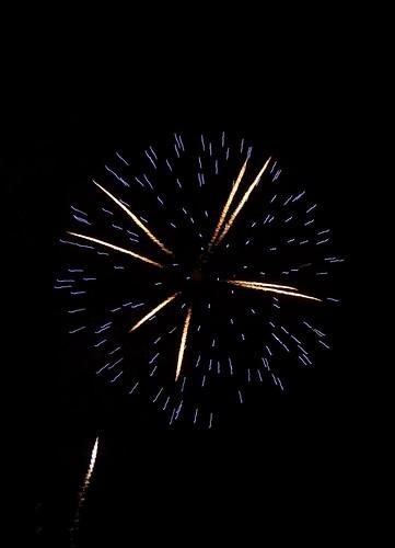 Sonoma Fireworks 2