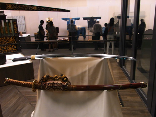 Samurai Sword, Osafune