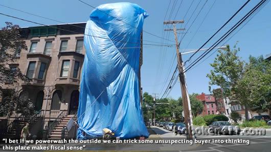 Will 1042 Bloomfield Street in Hoboken NJ sell 5
