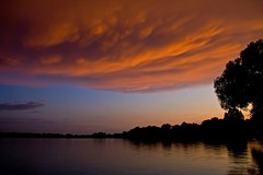 THURSDAY 9 P.M. (ddt_uul) Tags: sunset sky orange sun lake water clouds evening michigan contest jol cloudscapes pictureperfect aplusphoto platinumheartaward elitephotography flickraward platinumpeaceaward flickrunitedaward lunarvillager robbinseggr mygearandmepremium mygearandmebronze dreamscametruer thenaturalworldofnaturer