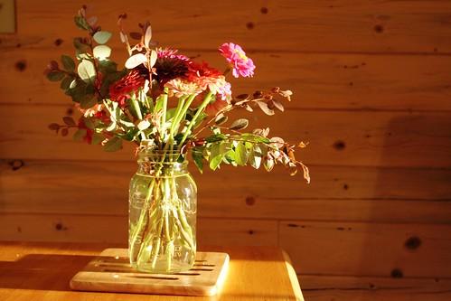 Floral Stilllife