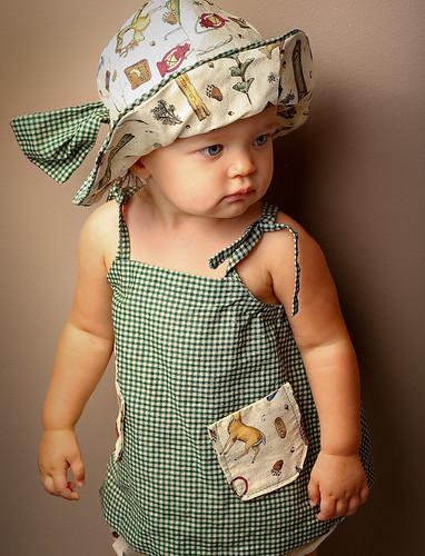 Mamaw's Dress