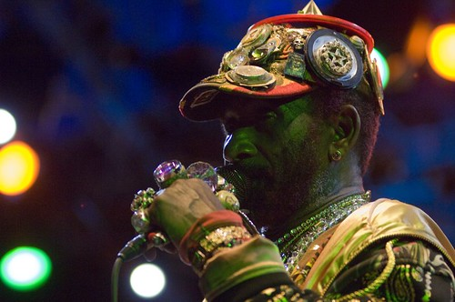 FMM2009 - Lee 'Scratch' Perry