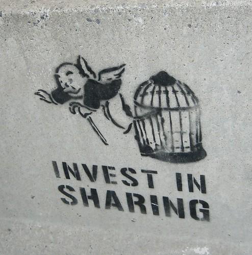 """Sharing"""