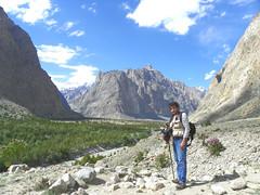 """near saishcu """"laila peak trek"""" PAKISTAN (TARIQ HAMEED SULEMANI) Tags: pakistan nature trekking hiking north tariq northernpakistan skardu mywinners khaplu concordians sulemani hushay lailapeaktrek"""