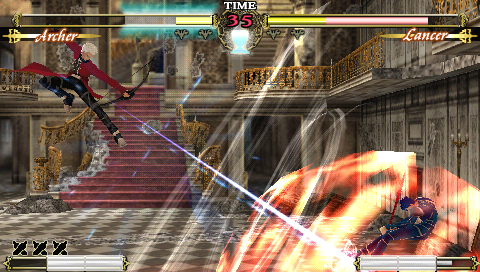 Fate/Unlimited