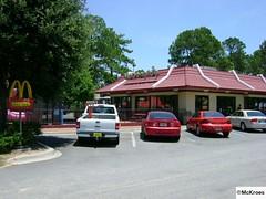 McDonald's Bonifay 2010 South Waukesha Street (USA)
