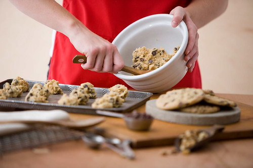 Chocolate Chip Cookies 101: Better Batches blog image 1