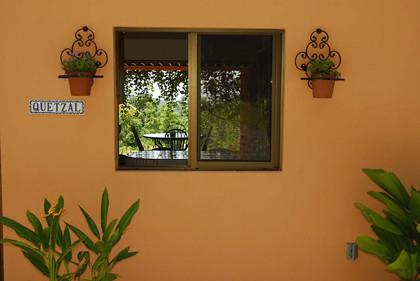 Welome to Casa Quetzal