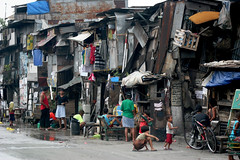 Where the streets have no name - Manila slums near Smokey Mountain, Phillipines. (cookiesound) Tags: poverty life street trip travel summer vacation people holiday travelling canon photography living garbage reisen asia asien fotografie leute urlaub philippines canoneos20d manila canoneos leben slums reise phillipines workingconditions travelphotography traveldiary armut travelphotos eindrcke smokeymountain reisefotografie travelshots reisefotos reisetagebuch reisebericht phillipinen travellifestyle cookiesound povertyasia livinginslums nisamaier manilaslums phillipineslums workingslums ulrikemaier povertymanila livingmanila asiaslums smokeymountainmanila slumsphillipines povertyphillipines armutaien peoplelivinginslums