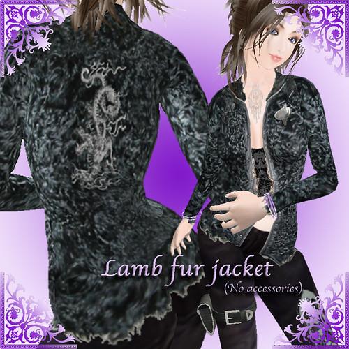 lambfur