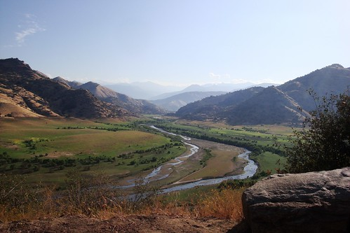 204 Kaweah River