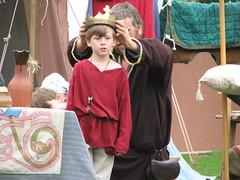 Rockingham Viking Day 074