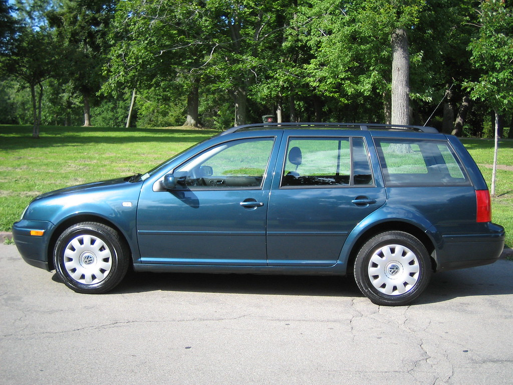 For Sale 2003 Jetta Tdi Wagon Tdiclub Forums