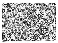 Maze-Phabet Y Frimer 2006