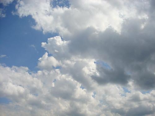 Cloud Texture 10