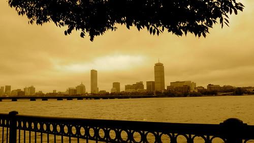 Charles River.