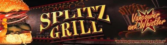 Splitz Grill