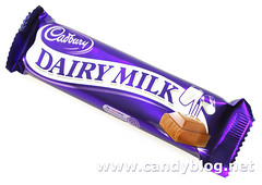UK Cadbury Dairy Milk