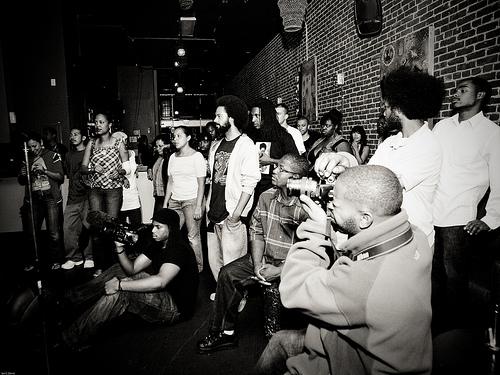 the crowd somar2