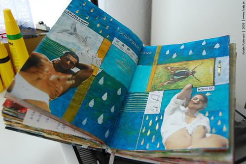 Art book, 50