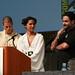 IMG_9542 - Kevin Pereira, Olivia Munn, & Dave Filoni