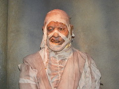 Hollywood Wax Museum - Branson, Missouri (Adventurer Dustin Holmes) Tags: hollywoodwaxmuseum branson missouri mo waxmuseum waxmuseums mannequin horror scary mummy halloween mummies movie borriskarloff bransonmo bransonmissouri tourism touristattraction touristattractions taneycounty ozarks midwest travel attraction attractions museum