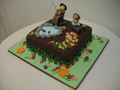 bolo Pescador (Isabel Casimiro) Tags: cake fisherman christening playstation bolos pescador bolosartisticos bolosdecorados bolopirataecupcakes bolopirata bolosdeaniversrocakedesign bolosparamenina bolosparamenino bolosparahomem