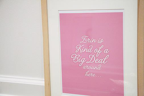 big deal 2 pink