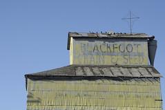 Blackfoot, Idaho (ap0013) Tags: usa america nikon id elevator grain idaho grainelevator americanwest blackfoot d90 nikond90 blackfootidaho