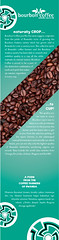Bourbon Coffee Bag Labels Kivu Lake 4