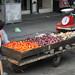 Baliwag Vegetable vendor