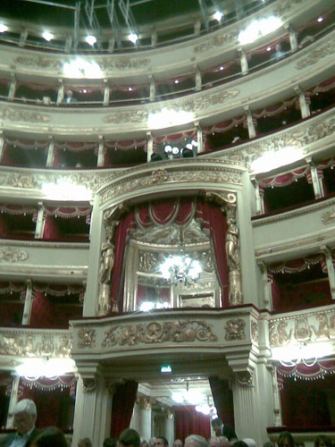 La Scala-Milano